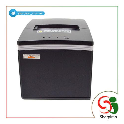 فیش پرینتر حرارتی ZEC N260K