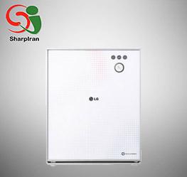 عکس تصفیه هوا LG مدل PS-S200WCW