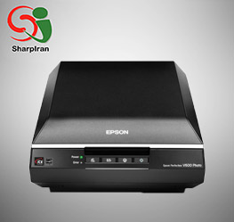عکس اسکنر Epson مدل Perfection V600