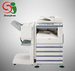 عکس دستگاه فتوکپی Sharp مدل AR-5631X