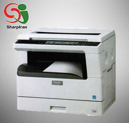 عکس دستگاه فتوکپی SHARP مدل AR-X180S