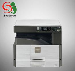 عکس فتوکپی Sharp مدل AR-X201D