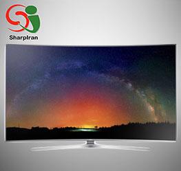 عکس تلویزیون خمیده SAMSUNG 65JSC10000
