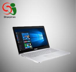 عکس لپ تاپ asus مدل (UX501VW) I7 12 1TB+128SSD 4GB TOUCH