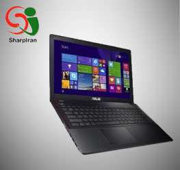 عکس لپ تاپ asus مدل K550JX I7 8 1TB 4G SAZ