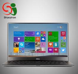 لب تاپ DELL مدل XPS 13-1015 i7 16GB 512GB SSD INTEL HD