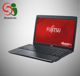فوجیتسو Lifebook A544 i3-4-500-Intel