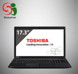 لب تاپ Toshiba مدل C75D-C7220X