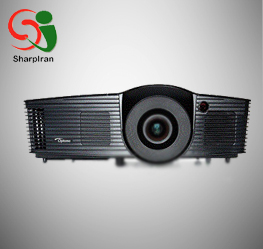 ویدئو پروژکتور Optoma مدل HD142X