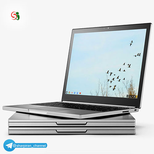 احتمال عرضه لپ تاپ و اسپیکر توسط شرکت گوگل