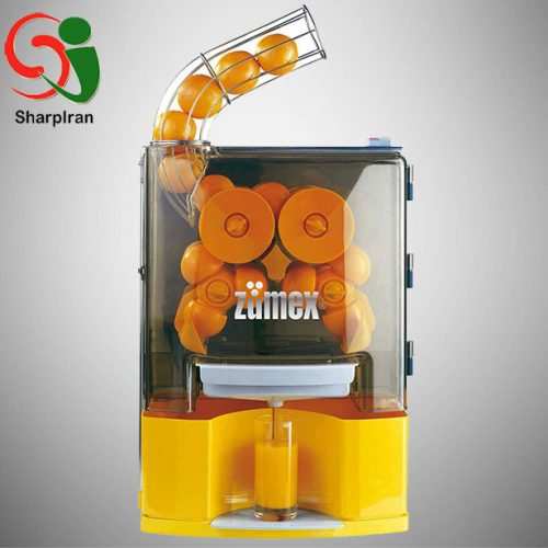 آب پرتقال گیری Zumex مدل Versatile